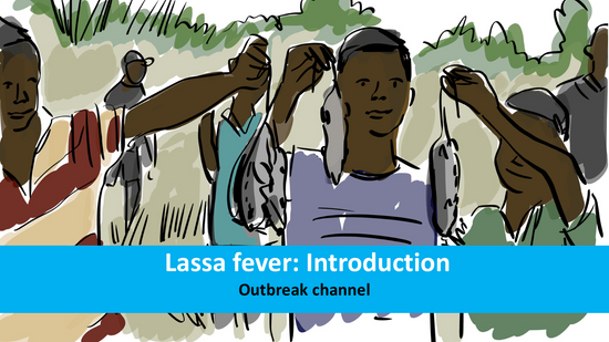 Lassa fever: Introduction
