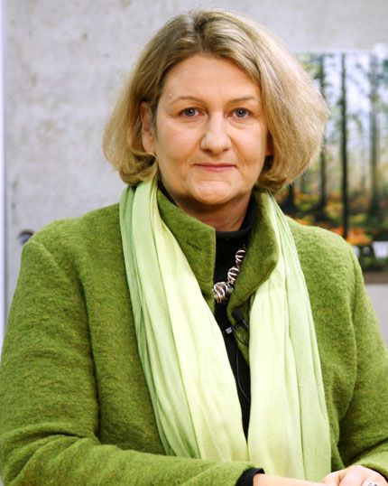 Prof. Dr Beate Ratter