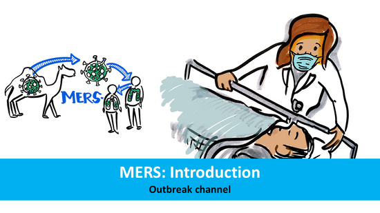 Middle East Respiratory Syndrome:  Introduction