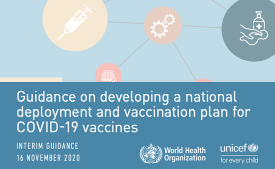 Orientation to national deployment and vaccination planning for COVID-19 vaccines