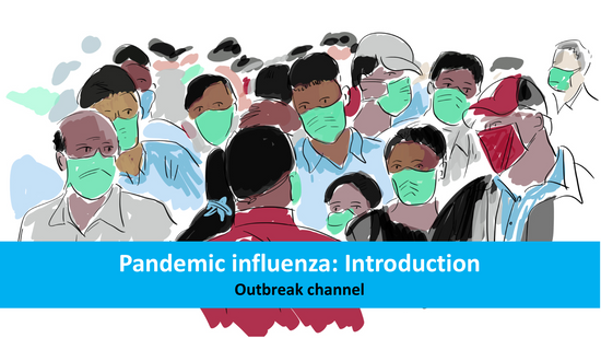 Pandemic influenza: Introduction