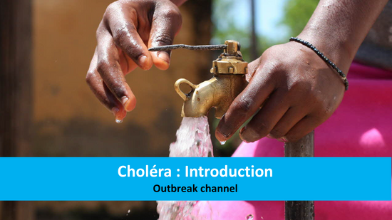Choléra : Introduction