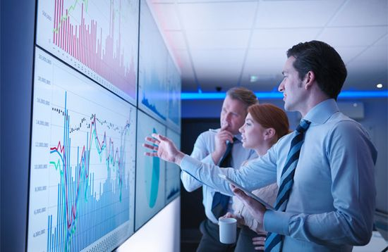 Planning with SAP Analytics Cloud