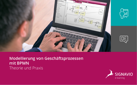 Modeling Business Processes with BPMN