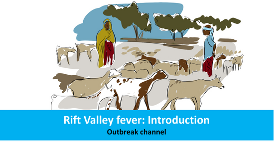 Rift Valley fever: Introduction