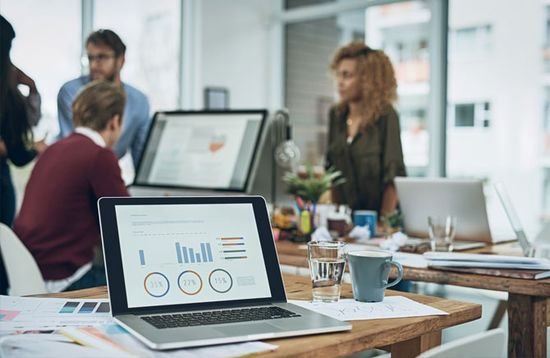 Built-In Analytics in SAP Business ByDesign