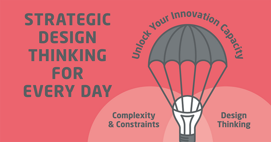 HPI Academy: Strategic Design Thinking For Every Day - Fall 2020