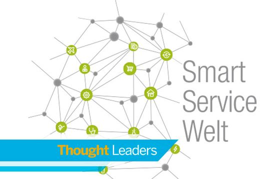 Smart Service Welt – Data and Platform-Based Business Models