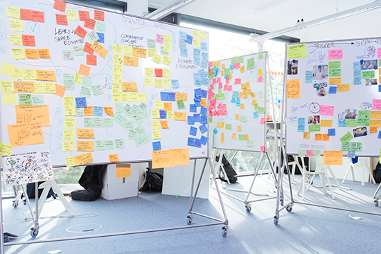 Design Thinking 4.0 – The Cultural Dimension of Digital Transformation