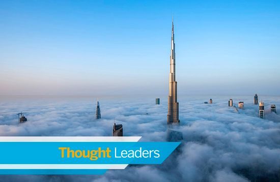 Leadership in Digital Transformation